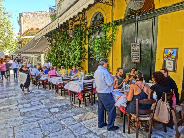 Onarviptransfer 187 Best Of Athens And Piraeus
